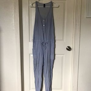 Gap Printed Jumpsuit